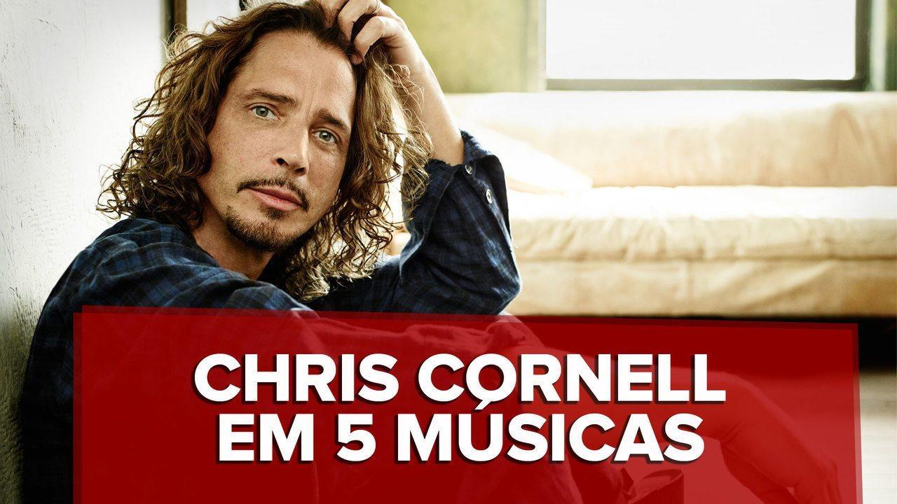 Top 5 Chris Cornell