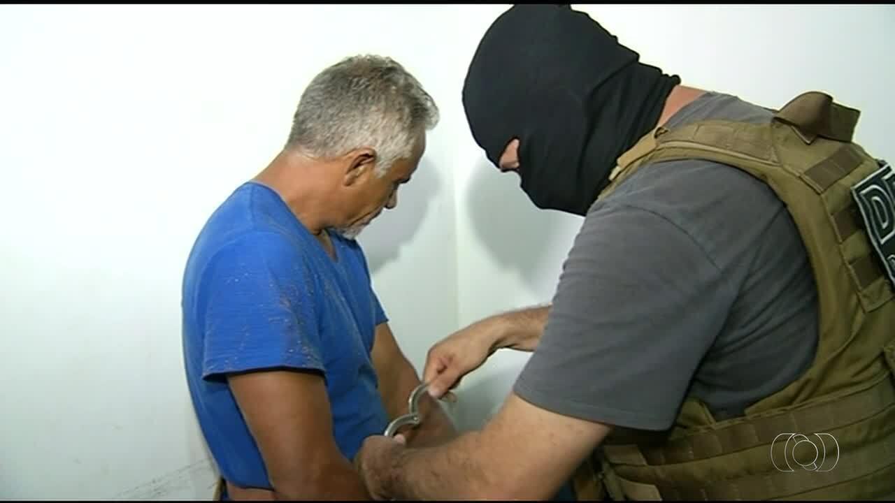 Foragido da Justiça por envolvimento em vários crimes é preso em Araguaína