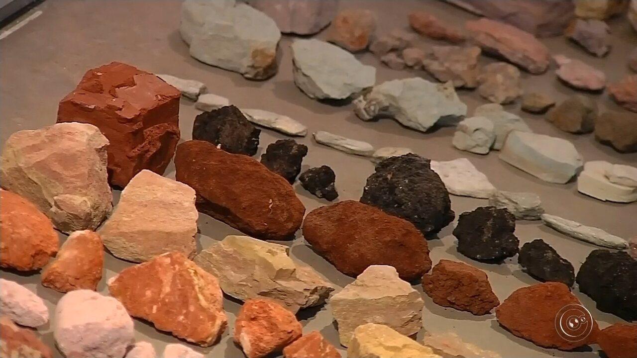 Botucatu recebe exposições em comemoração ao Dia Internacional dos Museus