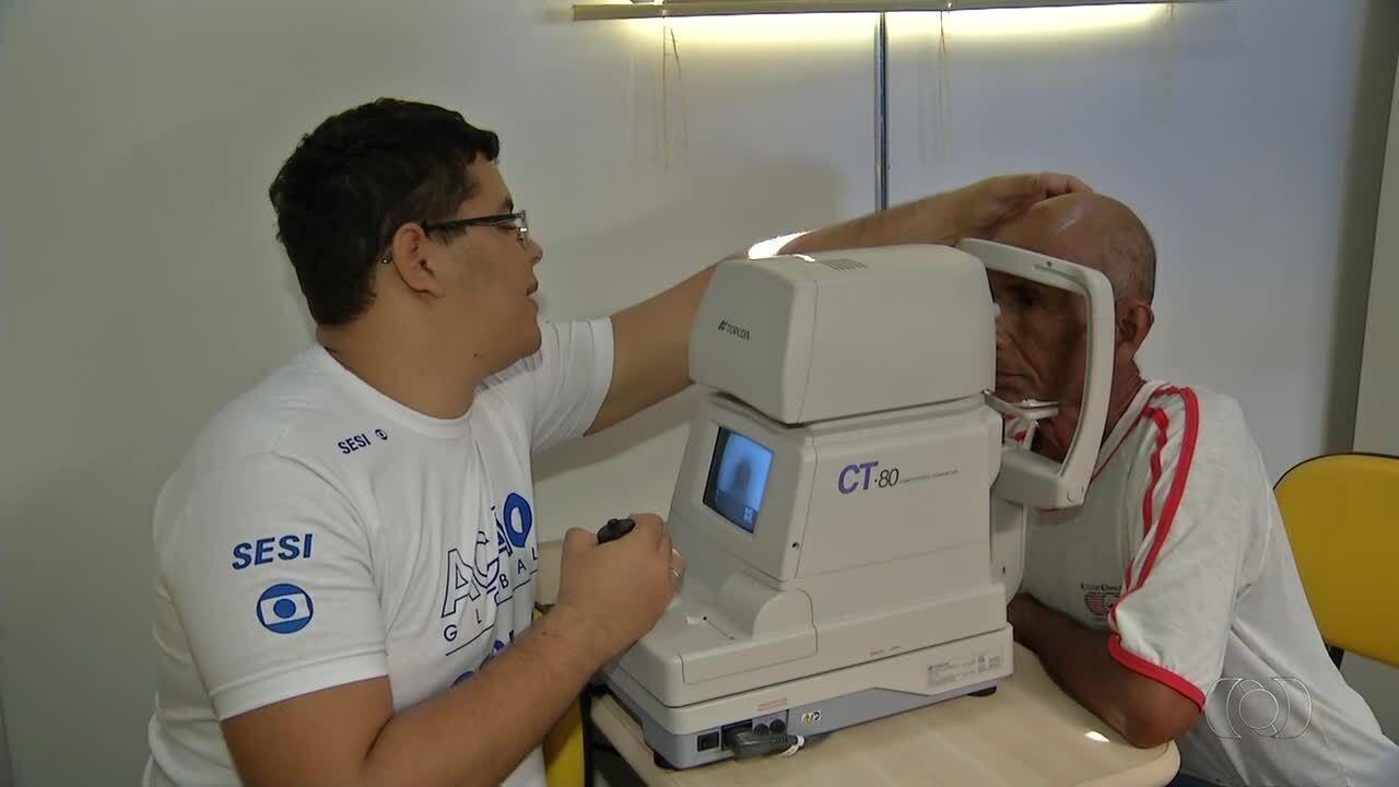 Gurupi receberá Ação Global; confira os serviços gratuitos que serão oferecidos