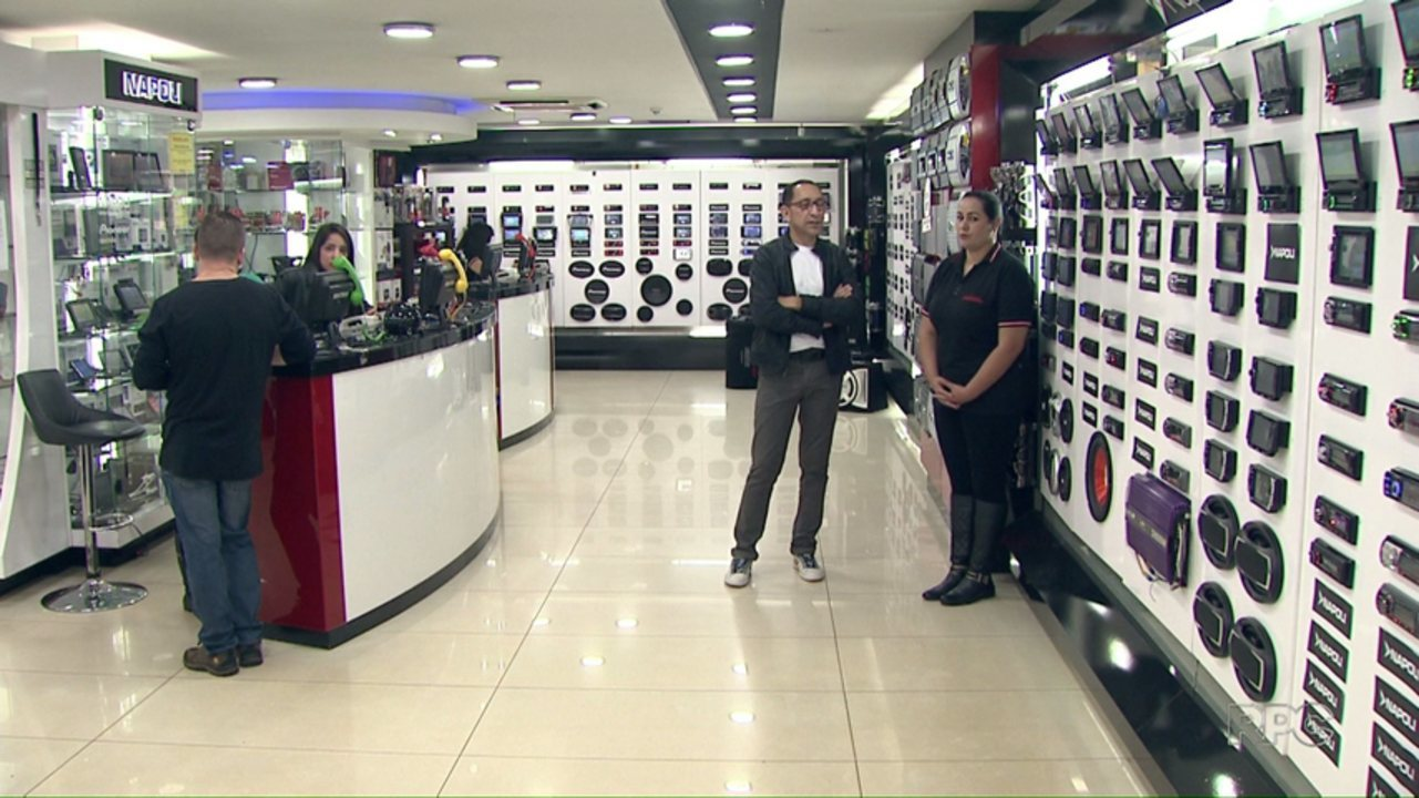 Lojas de Cidade do Leste se esvaziam depois de disparada do dólar