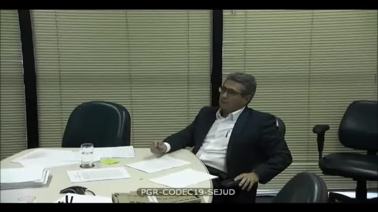 Depoimento de Ricardo Saud - Depoimento 09 - 05/maio/2017