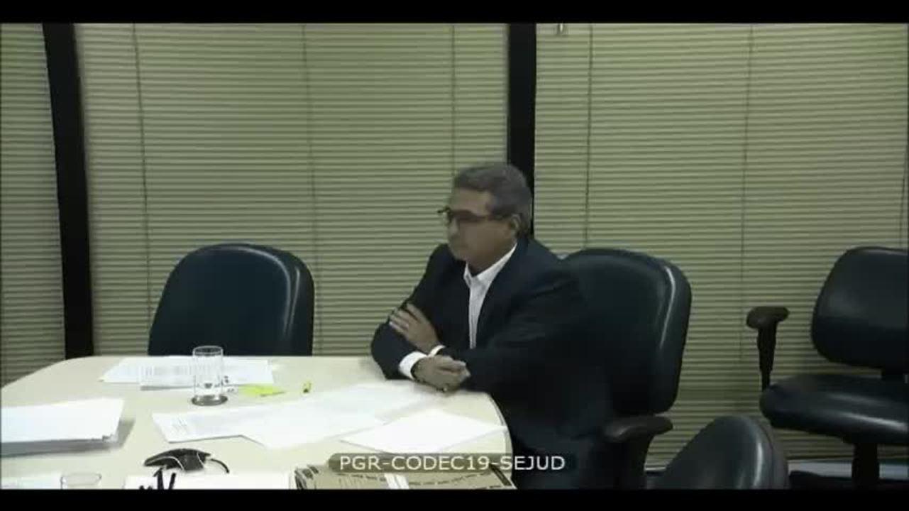 Depoimento de Ricardo Saud - Depoimento 15 - 5/maio/2017