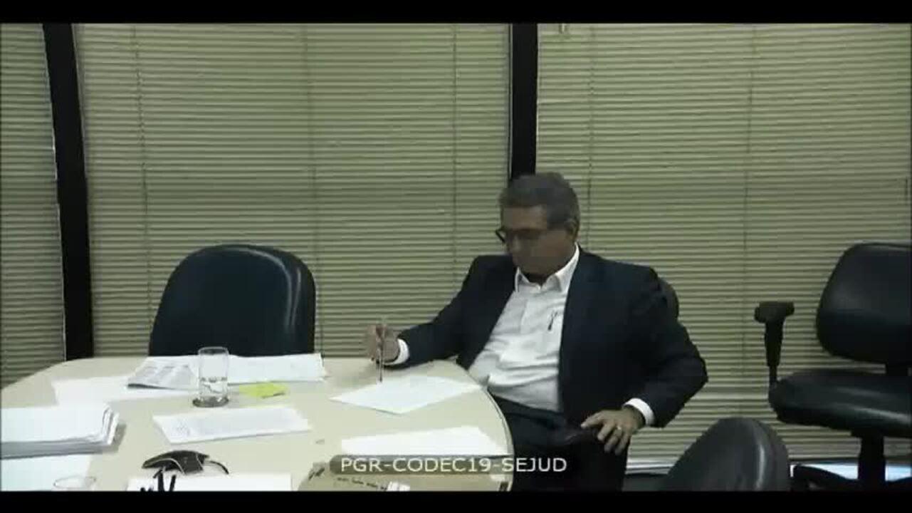 Depoimento de Ricardo Saud - depoimento 10