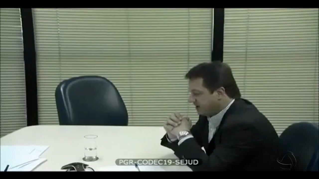 Delator da JBS revela esquema de propina envolvendo governador e ex-governadores de MS