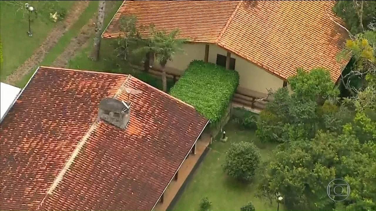 Ministério Público Federal denuncia Lula e mais 12 no caso do sítio de Atibaia