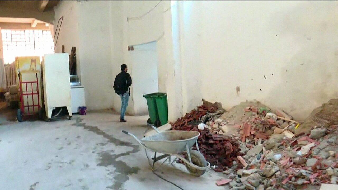 Defensoria Pública critica a demolição de imóveis na Cracolândia