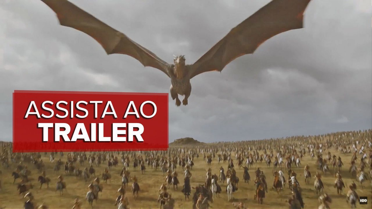 Primeiro episódio da 7ª temporada de 'Game of Thrones' é lançado neste domingo (16)