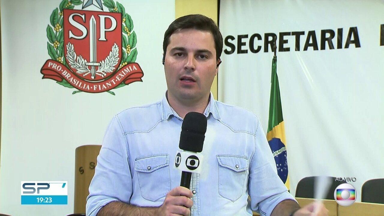 Principais índices de criminalidade diminuem na capital, mas aumentam na Grande São Paulo