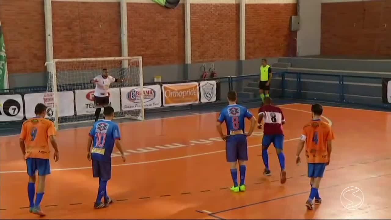 Copa Rio Sul de Futsal  Barra Mansa vence Vassouras por 4 a 2 pela semifinal 7a39d4de8dba1