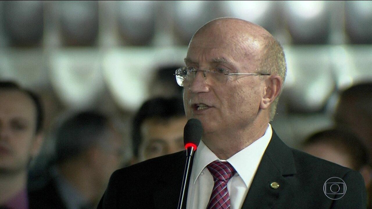 Osmar Serraglio recusa indicação para assumir Ministério da Transparência