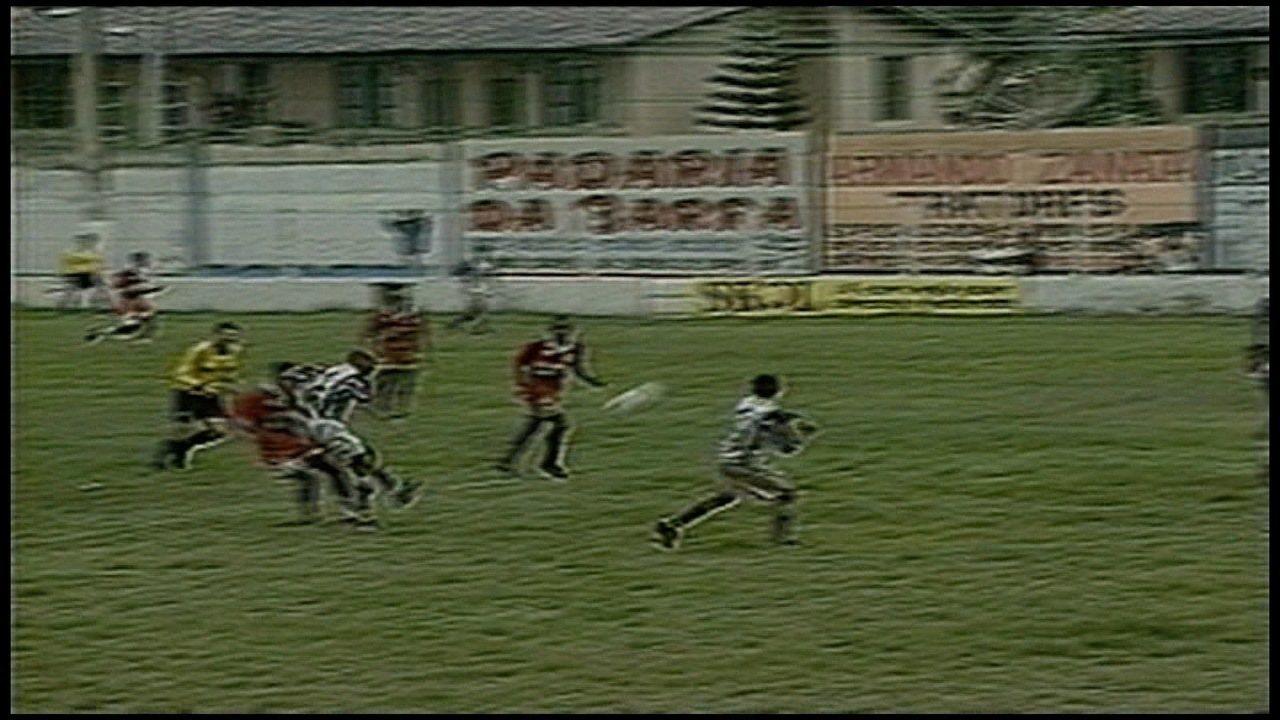 Os gols de Ypiranga-ES 4 x 5 Estrela do Norte, pela Série B do Campeonato Capixaba 1999