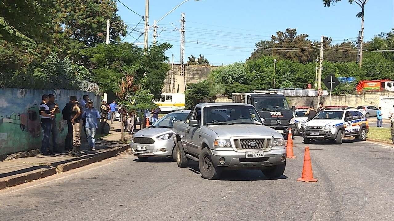 Policial militar é suspeito de matar homem após briga de trânsito em Belo Horizonte
