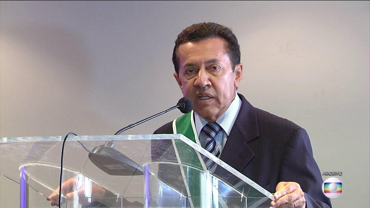 Juquinha das Neves, ex-presidente da Valec, é preso em Goiânia