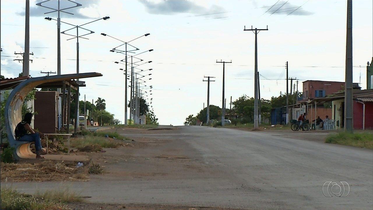 Quatro cidades goianas estão entre as mais violentas do país, diz Ipea