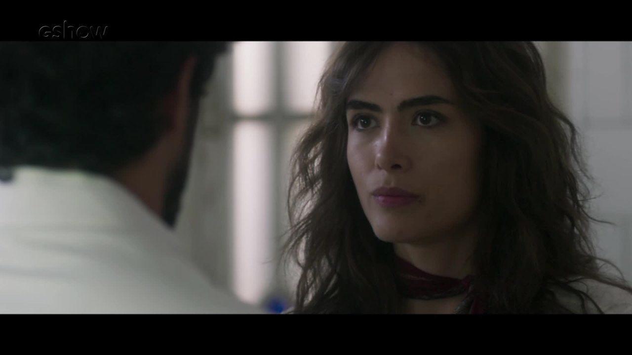 Resumo de 6/6: Rimena fala para Renato procurar Alice