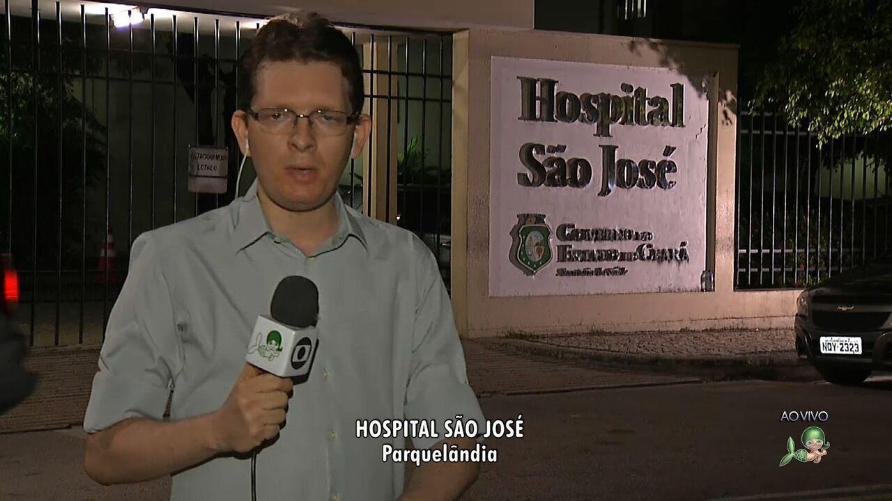 Ceará tem cinco mortes por meningite neste ano