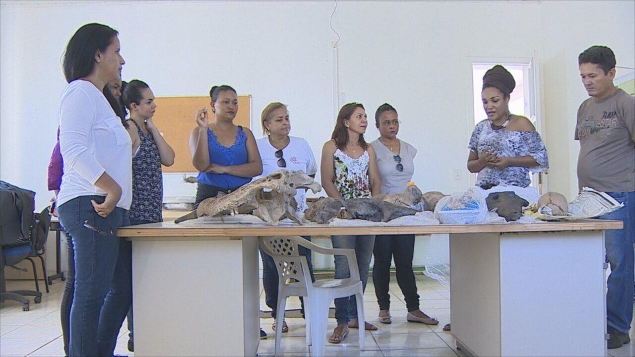 Museu da Memória Rondoniense está aberto para população