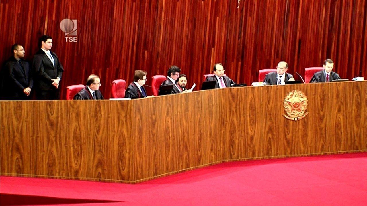 Mendes afirma que fatos da 'fase Odebrecht' não guardam relação com a petição inicial