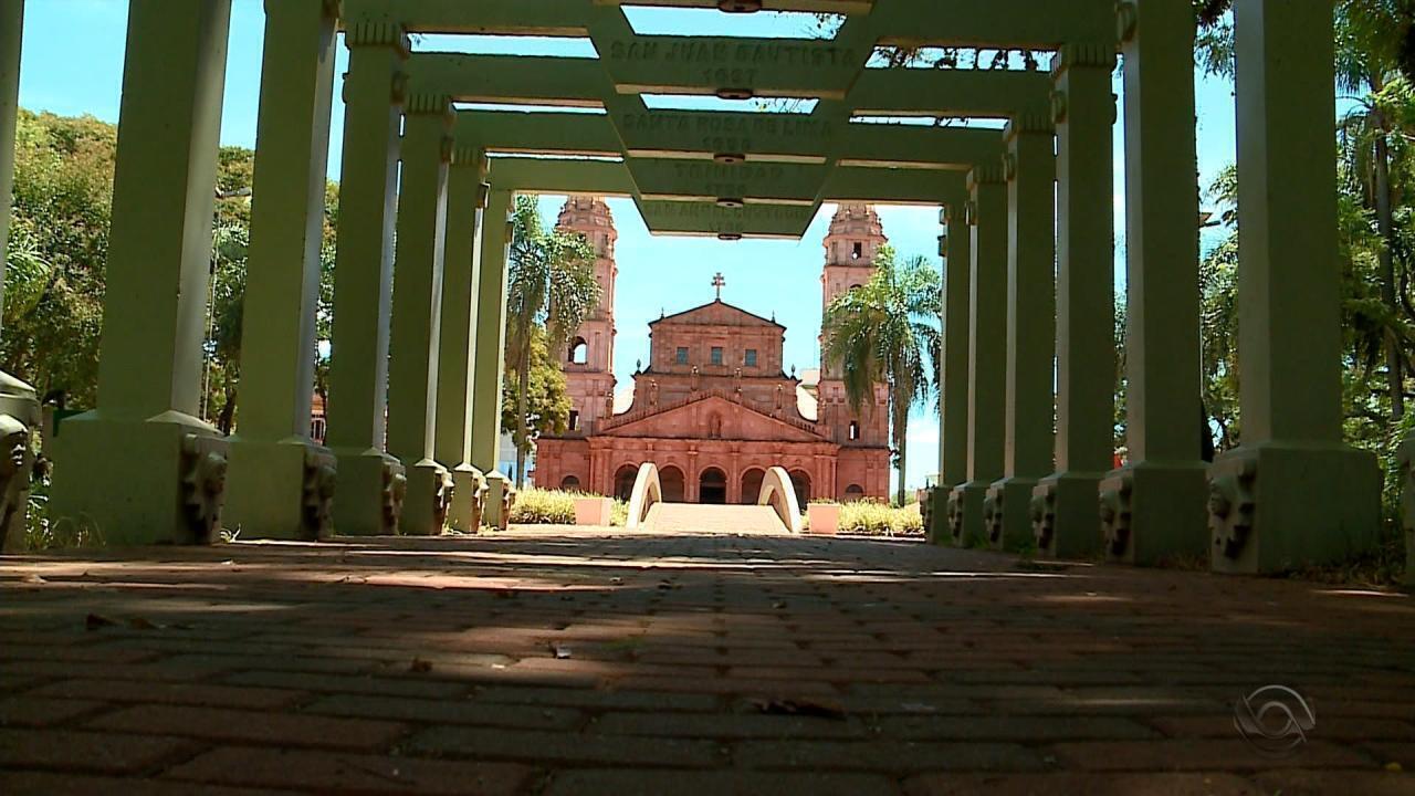 Partiu RS: conheça a cidade missioneira de Santo Ângelo