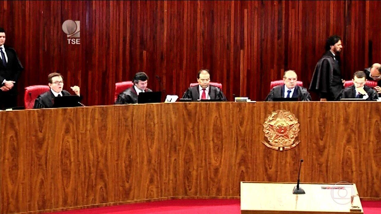 Rede pede anulação do julgamento que não cassou chapa Dilma-Temer