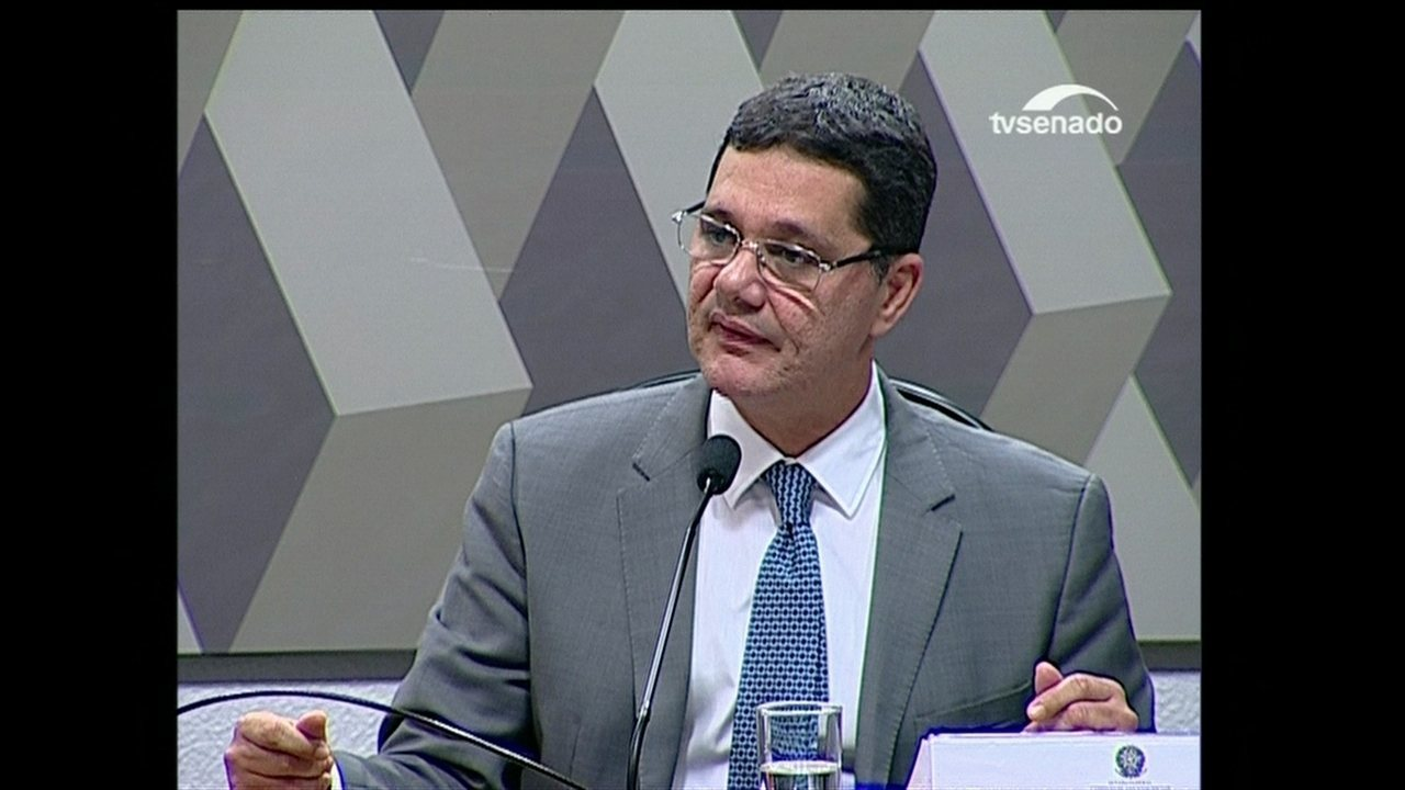 Comissão de Assuntos Sociais do Senado discute relatório da Reforma Trabalhista