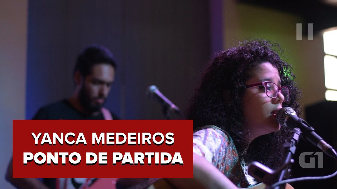 Yanca Medeiros - Ponto de Partida (no Som Nascente)