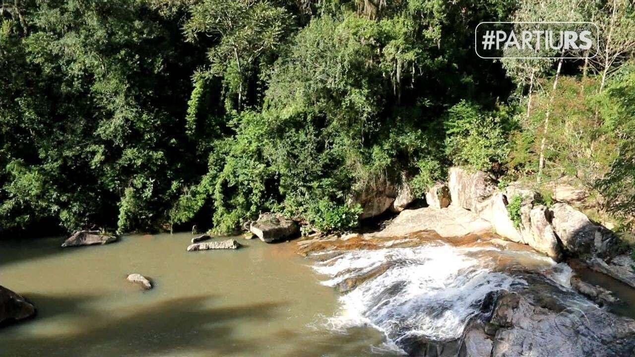#PartiuRS: conheça as belezas da zona rural de Pelotas, RS