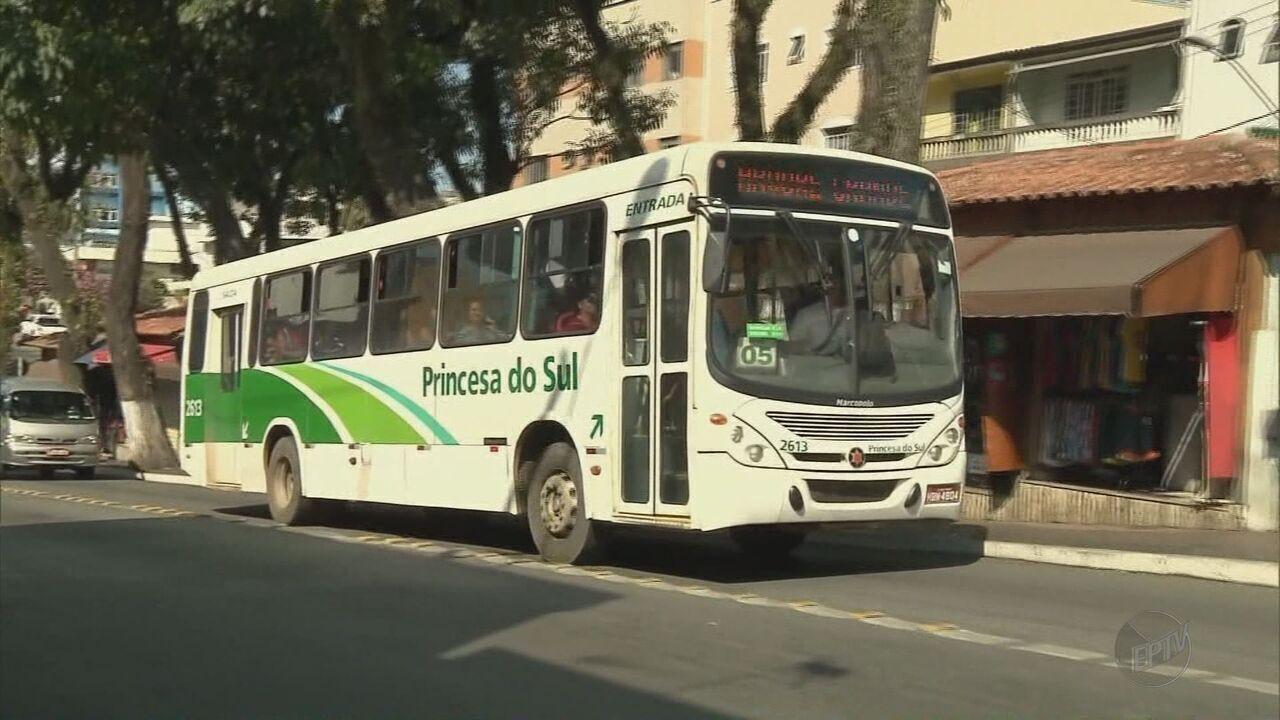 Comissão aponta irregularidades no sistema de transporte coletivo de Pouso Alegre (MG)