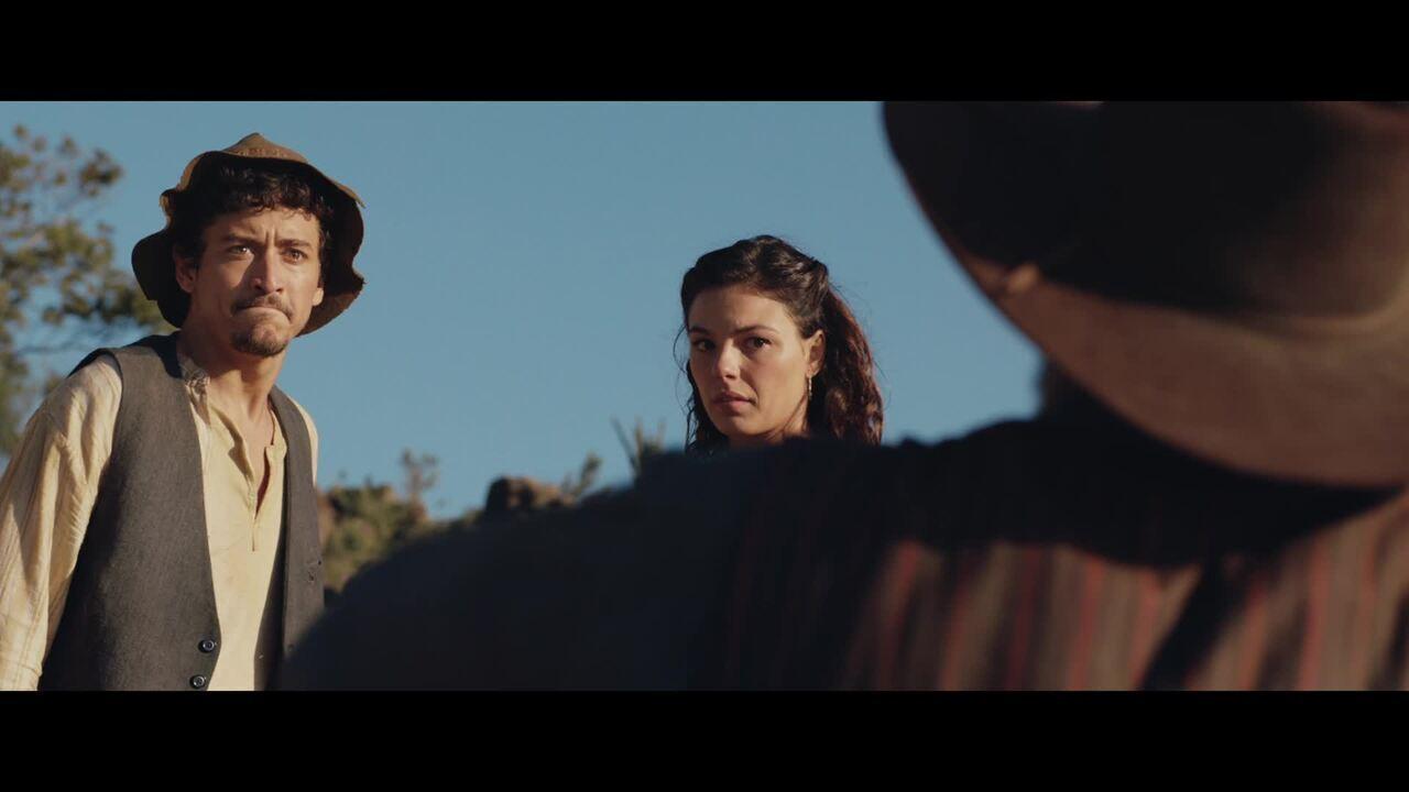 Veja trailer do filme 'Malasartes - E O Duelo Com A Morte'