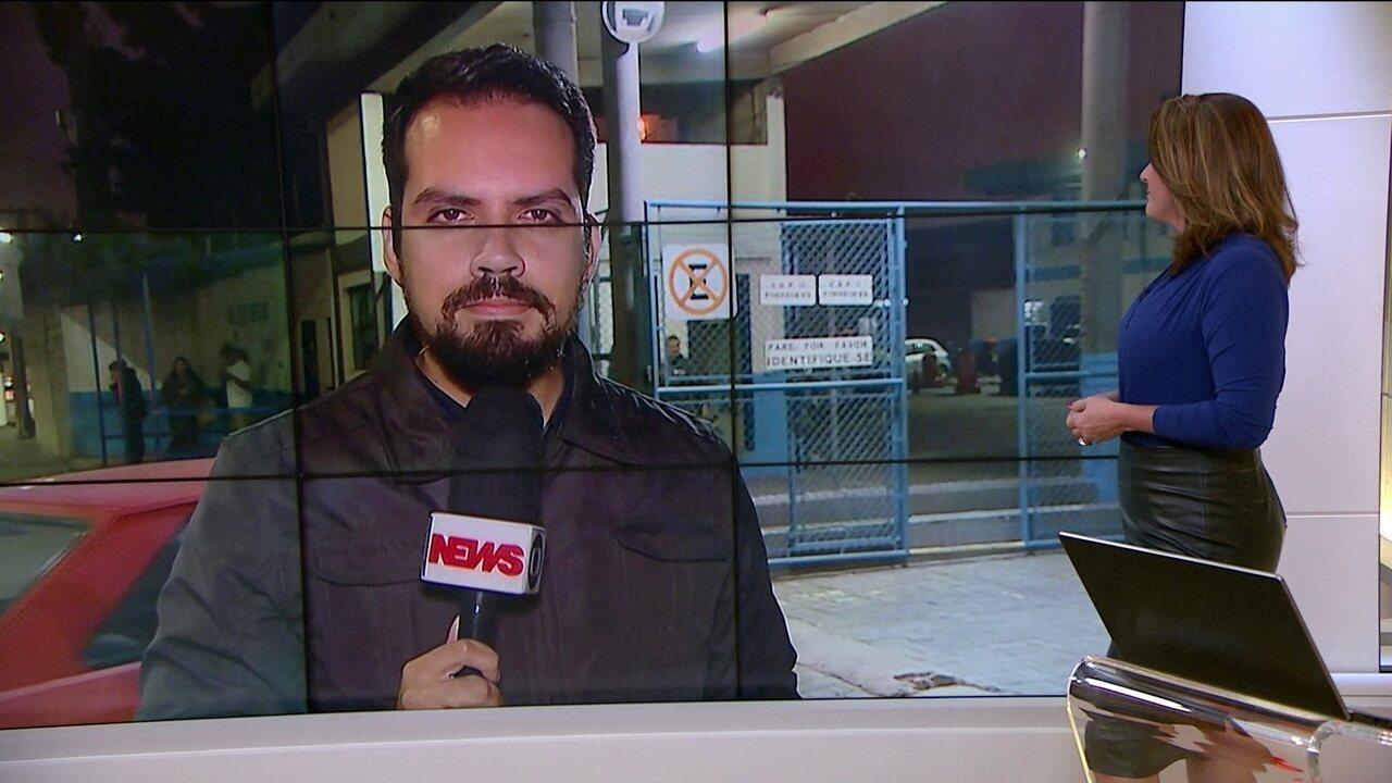 Relatório mostra que 25 celulares são apreendidos por dia nos presídios de São Paulo