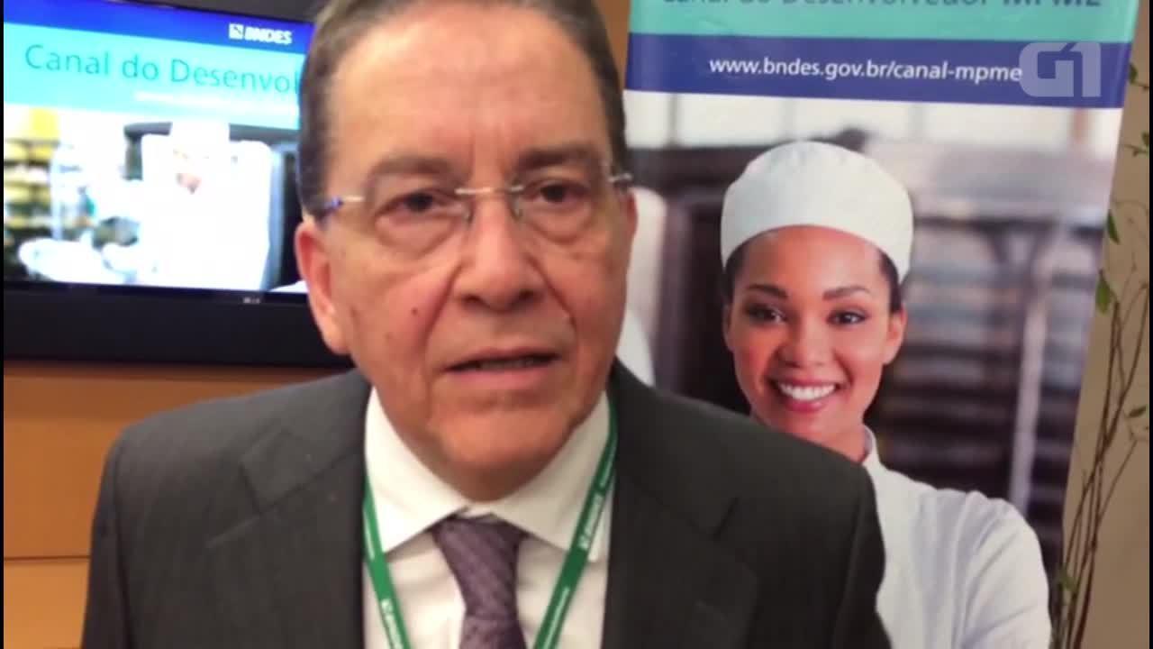 Presidente do BNDES defende afastamento da família Batista do comando da JBS