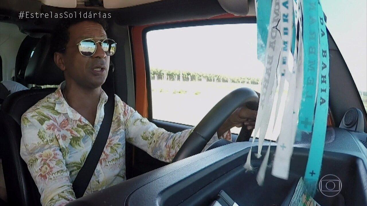 Luis Miranda vai a Campinas
