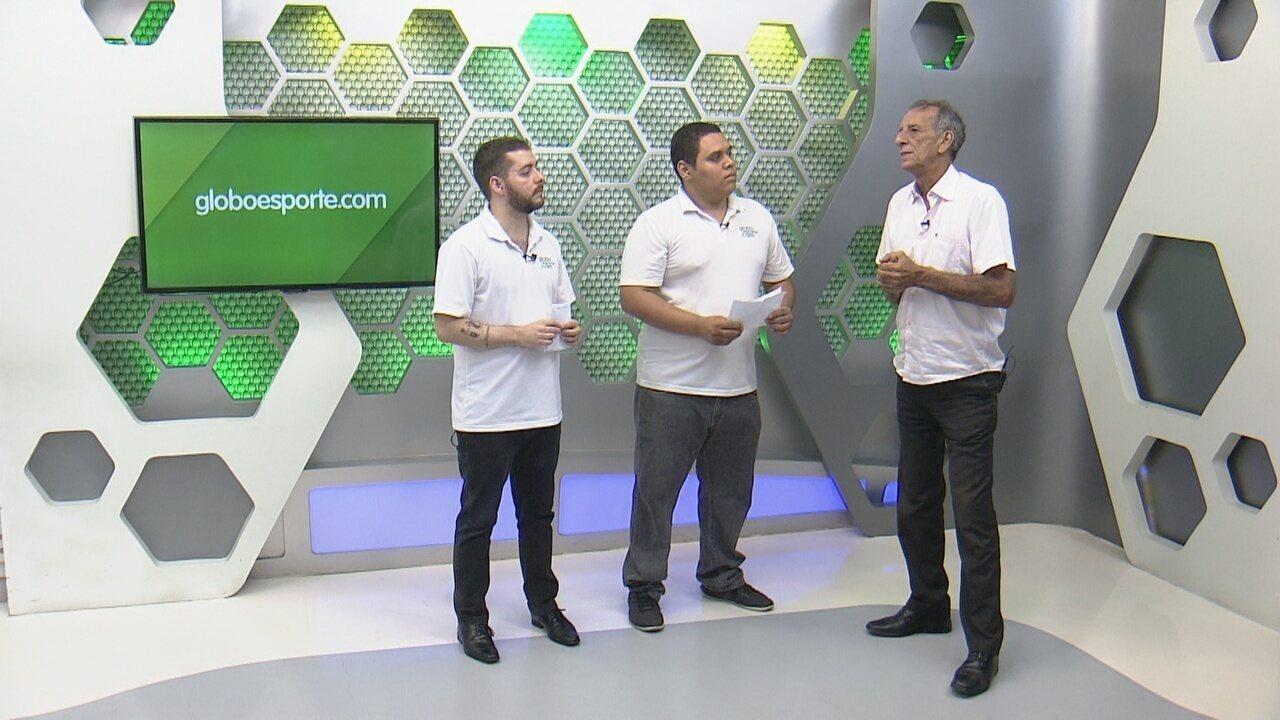 ARENA GE #4: derrota do Iranduba, seleção brasileira em Manaus e despedida do Lana