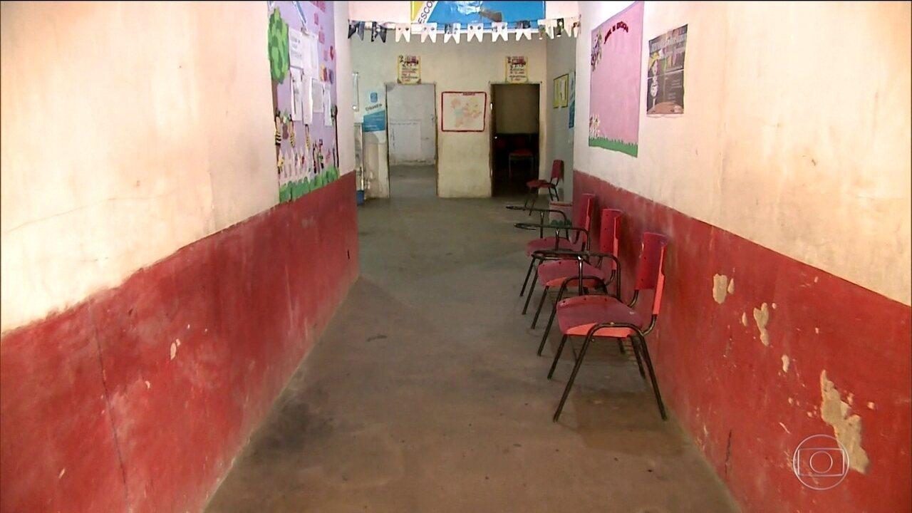MPF investiga desvio de dinheiro de reforma de escolas e de merenda no Maranhão