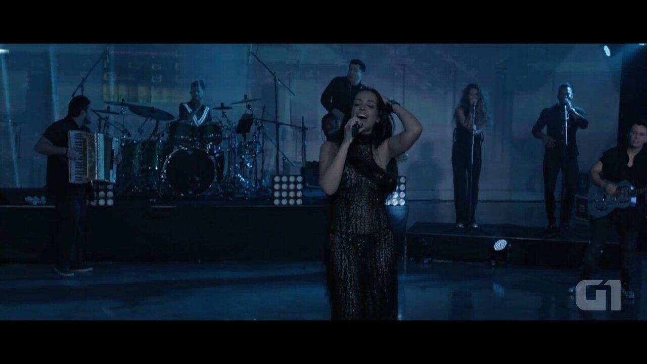Sertaneja Lala Nascimento se muda para Goiânia após gravar DVD em Miami