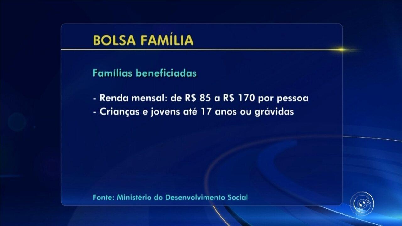 Banco desmente Prefeitura de Várzea Paulista sobre recadastramento do Bolsa Família