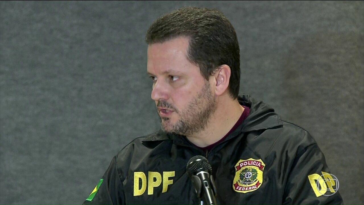 Polícia Federal afirma que mudanças internas não ameaçam Lava Jato