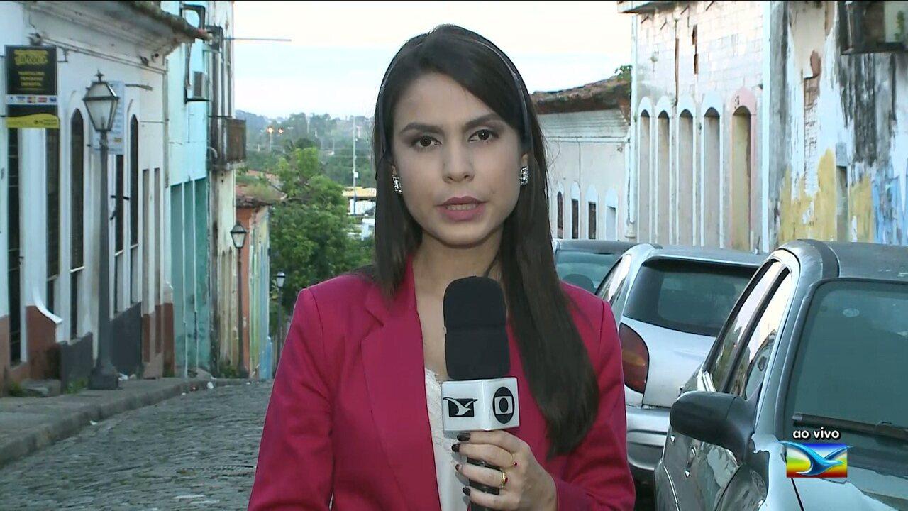 Sindicato dos Rodoviários divulga números dos assaltos a ônibus em São Luís