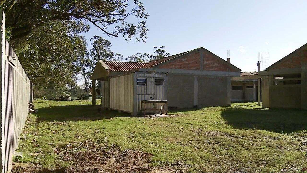 Promessa é Dívida: obra é retomada em escola de educação infantil de Rio Grande