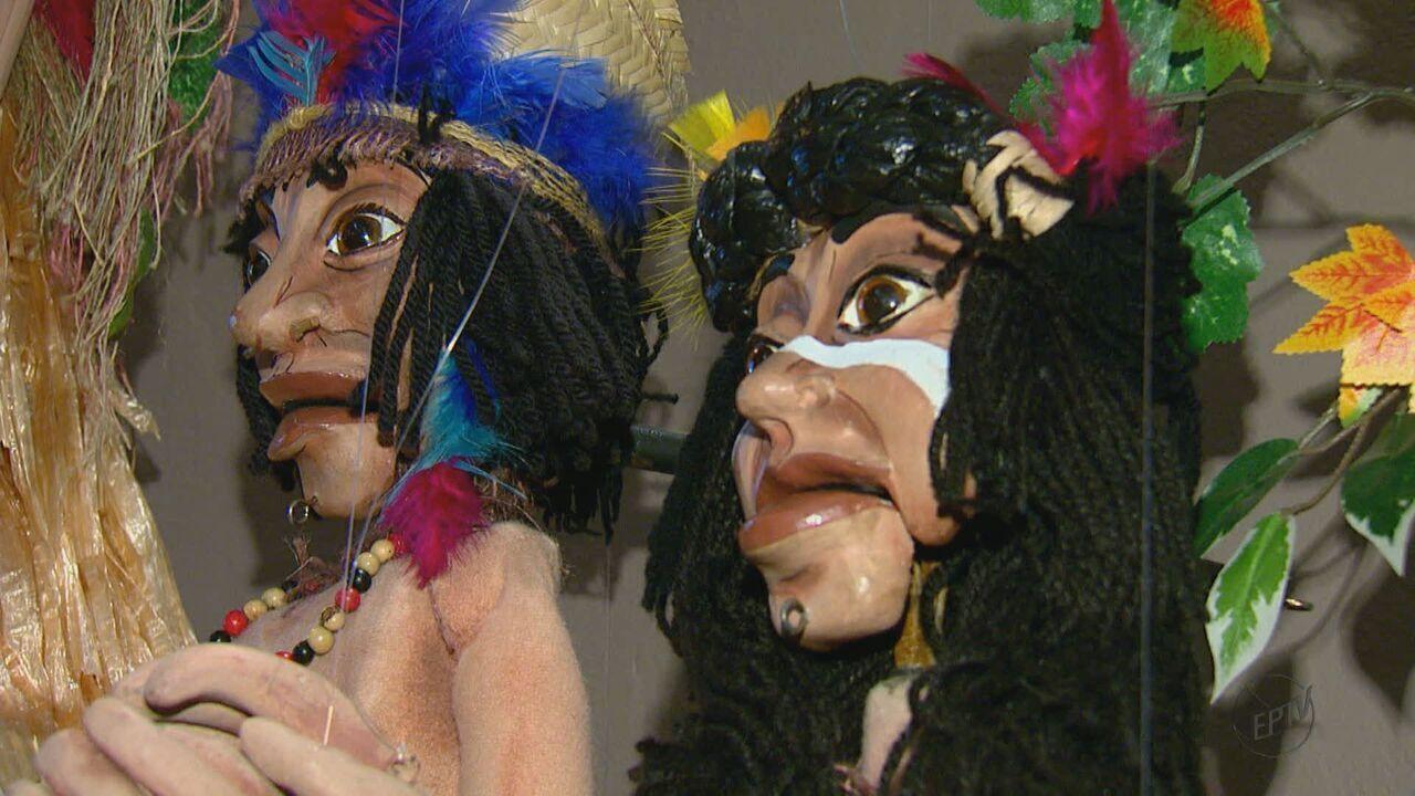 'Cia Polichinelo' completa 20 anos e se apresenta durante todo o mês no Sesc São Carlos