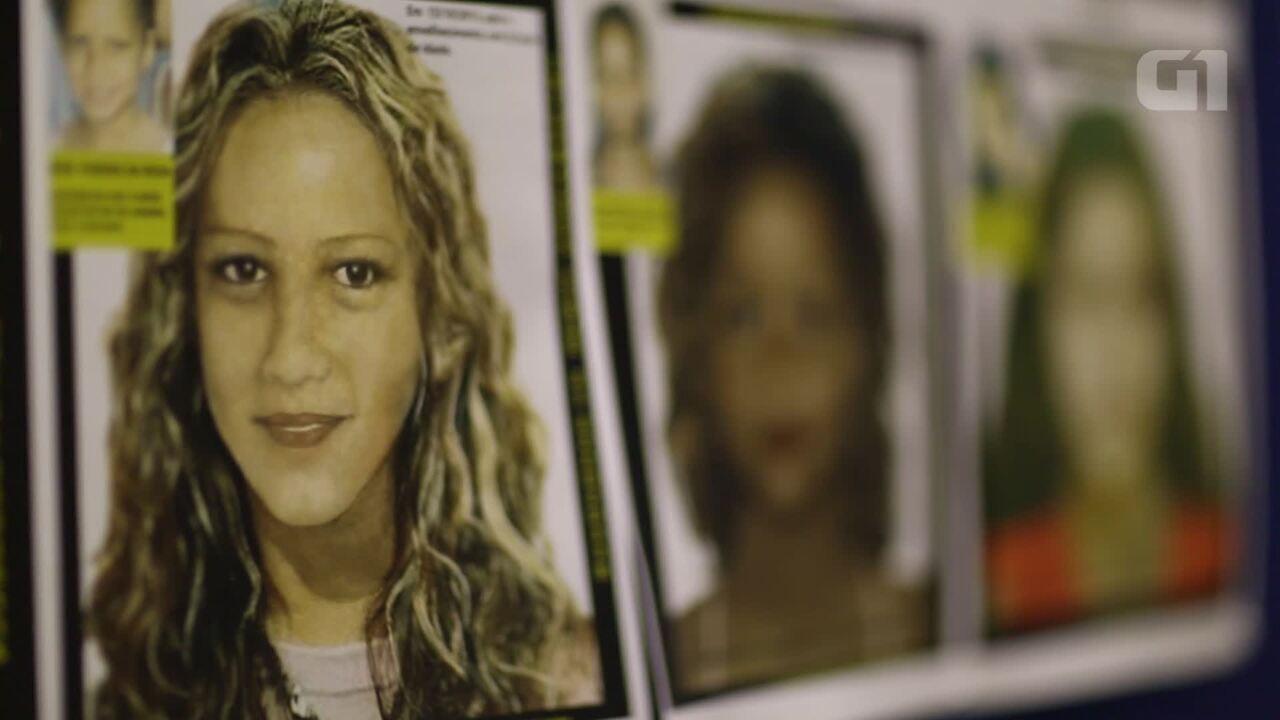 Em 15 anos, mais de 33 mil pessoas desapareceram no Rio de Janeiro