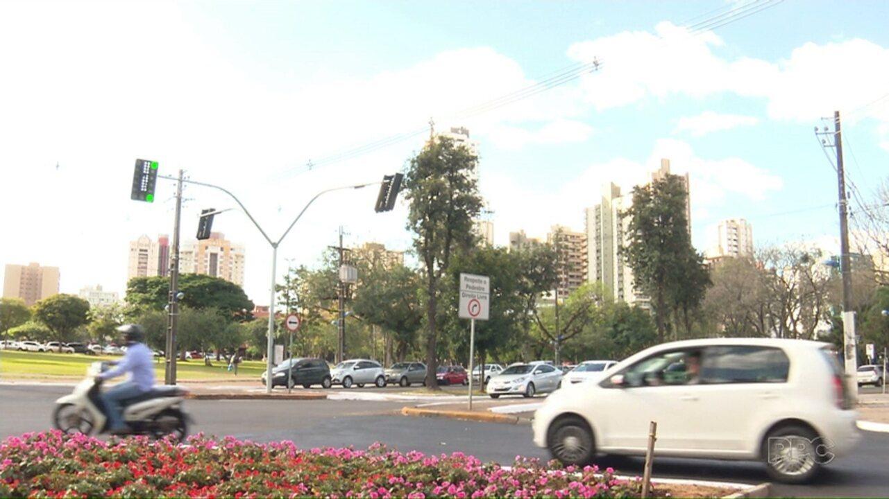 Projeto de Lei que regulamenta o serviço do aplicativo Uber em Maringá vai para Câmara