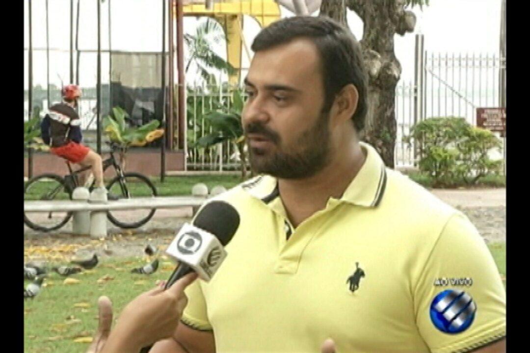 Secretaria de Saúde inicia campanha de prevenção contra hepatites em Belém