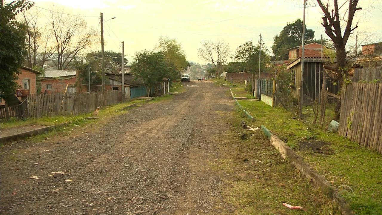 Mãe e padrasto são presos após morte de criança de três anos em Santa Maria, RS