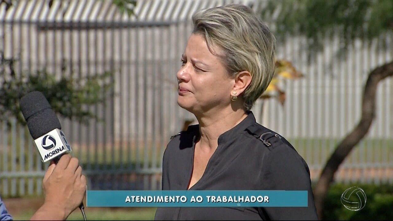 Prefeitura de Dourados trabalhar para estruturar Casa do Trabalhador