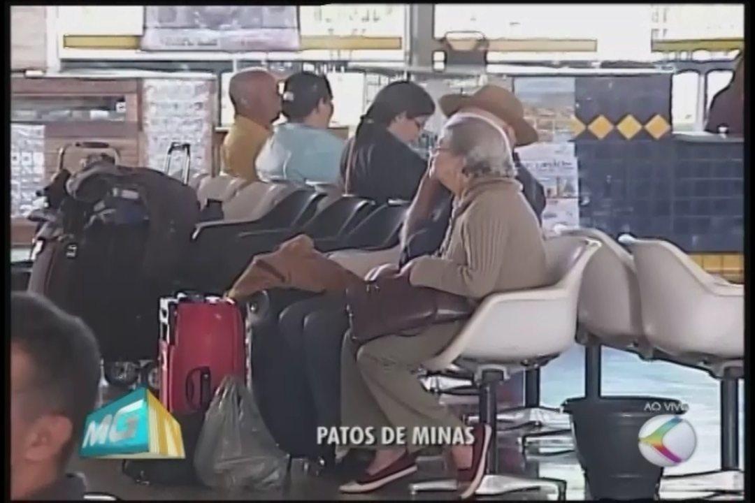 Procon de Patos de Minas notifica empresas de ônibus de viagens