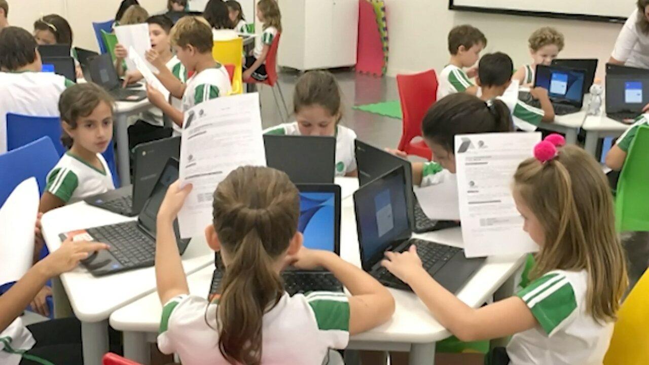 Colégio Uirapuru inova e adota Google for Education nas salas de aula