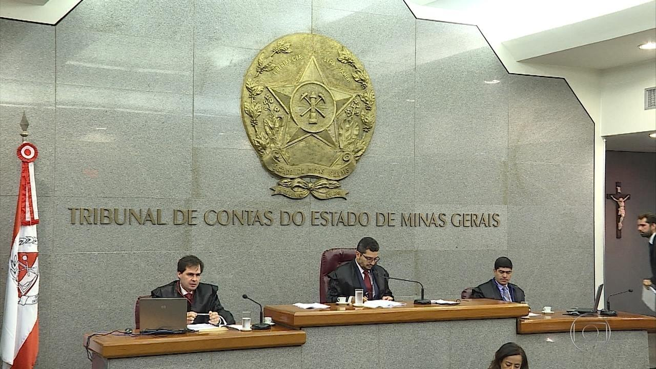 TCE de MG aprova as contas do governador Fernando Pimentel (PT) referentes a 2016