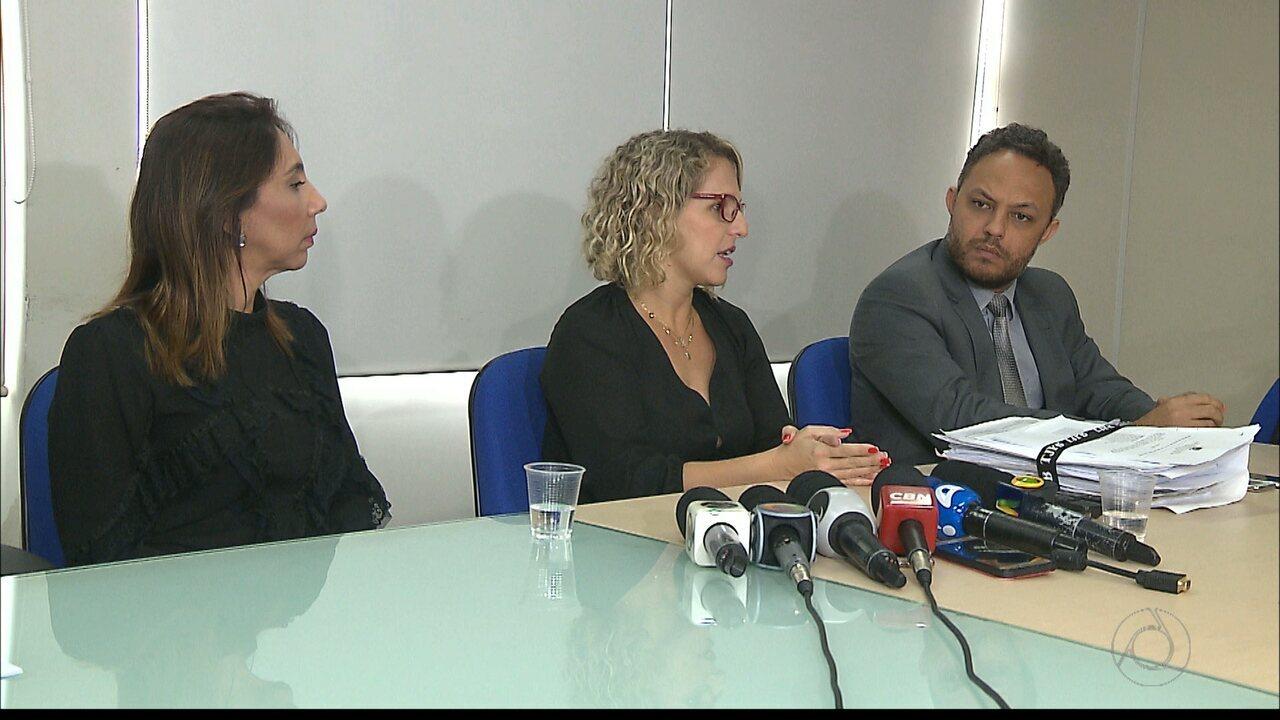 Operação prende nove pessoas acusadas de sonegação fiscal
